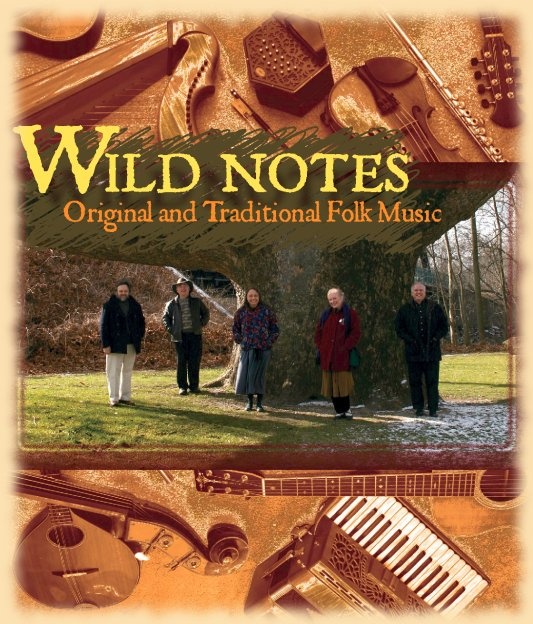 Wild Notes Poster