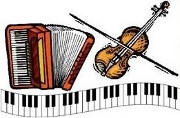 Wild Notes 2016 instruments